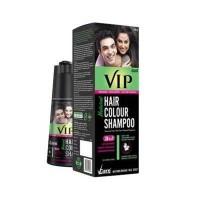 VIP Hair Colour Shampoo,180ml