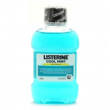 Listerine Cool Mint, 50ml