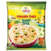 Saffola Masala Oats - Veggie Twist 39g