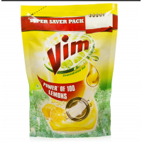Vim Concentrated Gel Refill Pack, 500ml