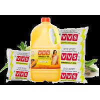 VVS Gingelly Oil, 1ltr