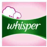 Whisper Ultra Soft 2x Softer XL+ Wings, 7 Pads