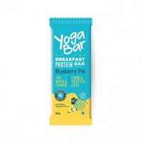 Breakfast Protein Bar – Blueberry Pie – Yoga Bar, 50g