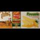 Nutriyes Multigrain Cream Wafers Orange Flavour 100g