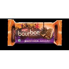 Britannia Bourbon Biscuits, 60g