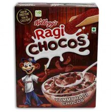 Kellogg's Ragi Chocos 350g - Free Exciting Gifts