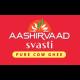 Aashirvaad Svasti Cow Ghee Pouch, 100ml