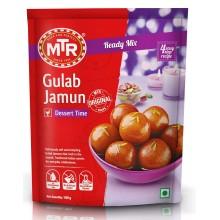 MTR Gulab Jamun Mix 200g + 100g Extra