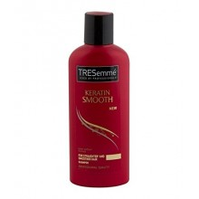 TRESemme Keratin Smooth Shampoo for Straighter and Smoother Hair 80ml