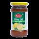 Manna Olive Oil Lime Pickle 300g