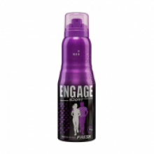 Engage Man Sport Fresh Deo Spray, 150ml