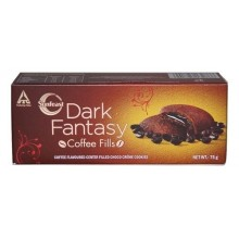Sunfeast Dark Fantasy Coffee Fills, 75g