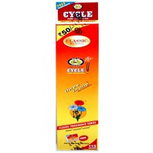 Cycle Brand Agarbathi 3 in 1, Classic Fragrance Series - Free Match Box