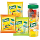 Tang Instant Drink Mix, 125g x 4, Free Sipper Bottle
