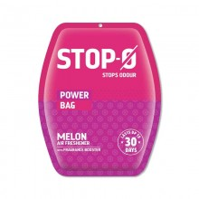 Stop-O Air Freshener, Melon,1pcs