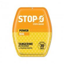 Stop-O Air Freshener, Tangerine,1pcs