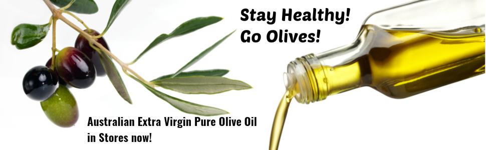 Go Olives!