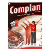 Complan Chocolate Flavour 500g - Free Heinz Tomato Ketchup