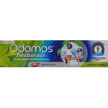 Odomos Naturals Mosquito Repellent Cream, 100g