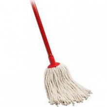 I Mop With Stick