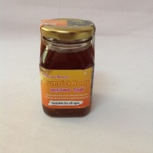 Organic Honey, Drumstick Flavour, 250g